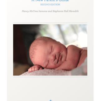 Welcoming a Newborn cover art