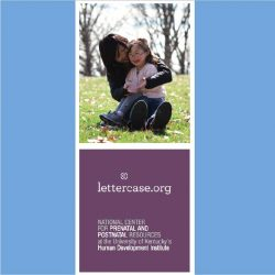 Lettercase brochure image