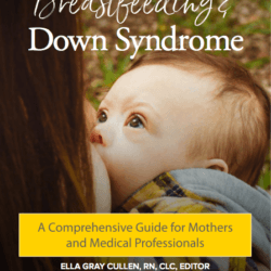 Breastfeeding and Down syndrome cover image