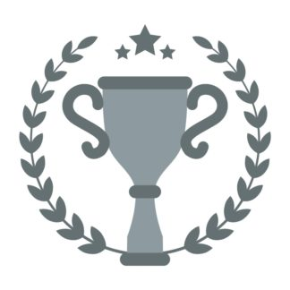 Image of a trophy.